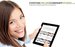 custom online store
