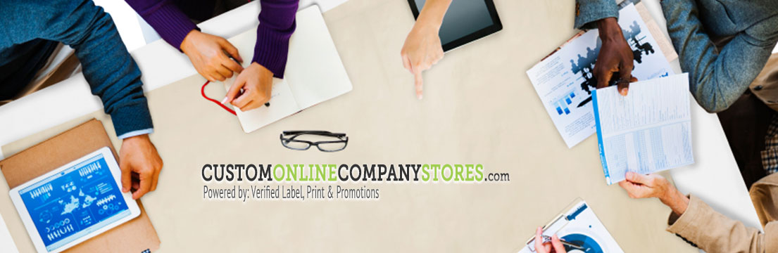 Custom Online Company Stores