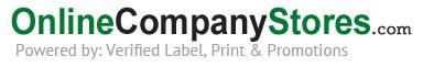 Online Company Stores Logo